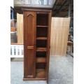 [CUSTOM MADE EXAMPLE] LOCAL MADE PINE CABINET OLD ENGLISH CMS_CAB_OE_20