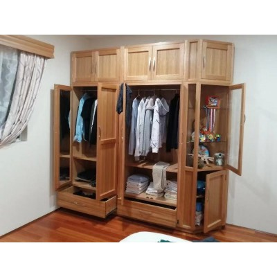 [CUSTOM MADE EXAMPLE] WARDROBE