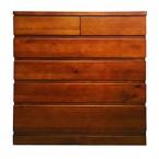FLETCHER TALLBOY 6 drawers