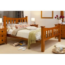 SEATTLE KING SIZE BEDFRAME
