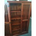 CL LOCAL MADE SHOE CABINET