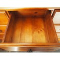 CL 6 DRAWER LOCAL MADE TALLBOY