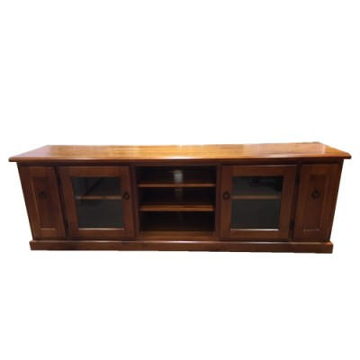 WALLIS 2000W LOW LINE TV UNIT